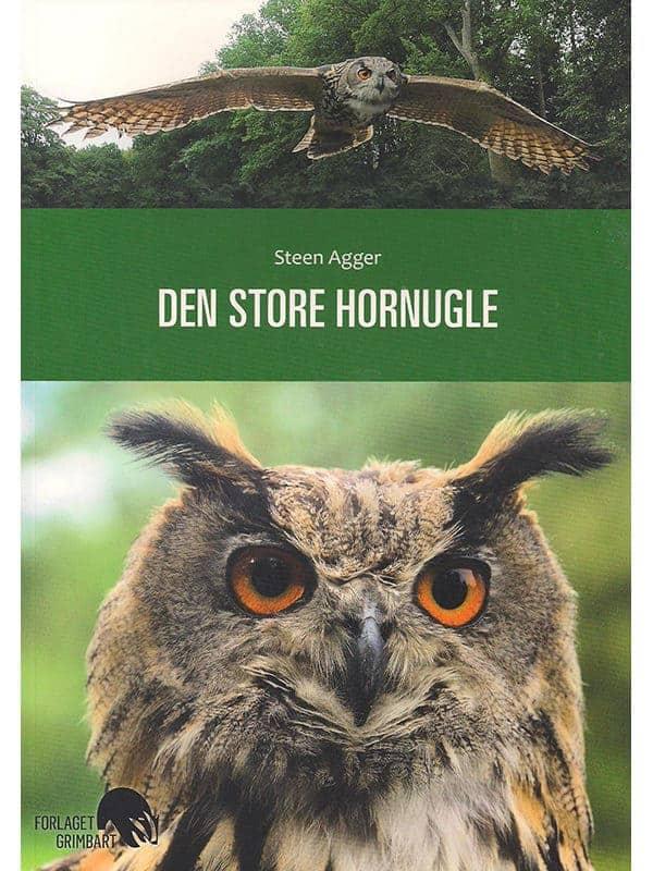Den Store Hornugle Steen Agger