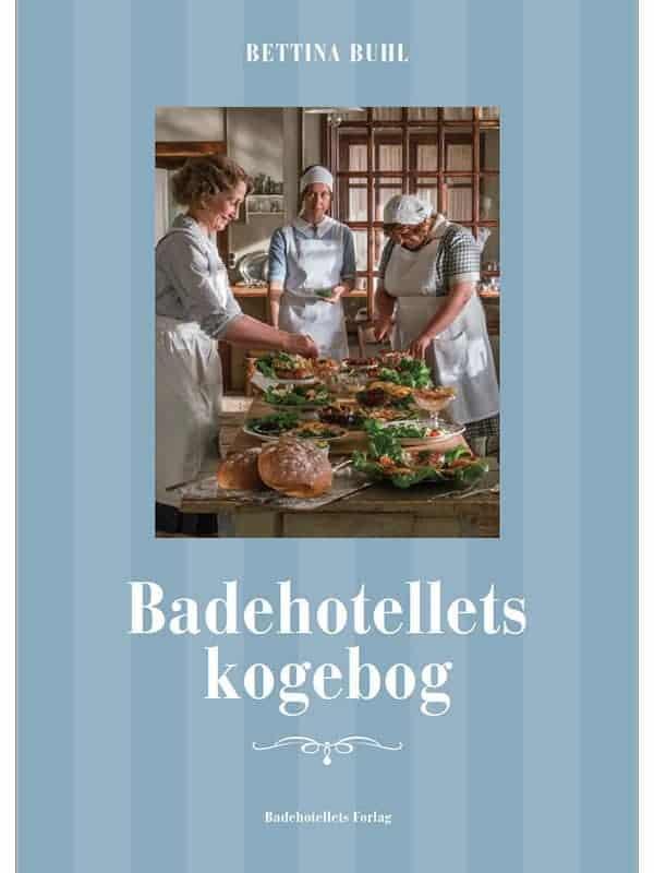 Badehotellets Kogebog
