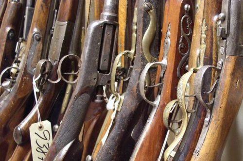 jagtvåben