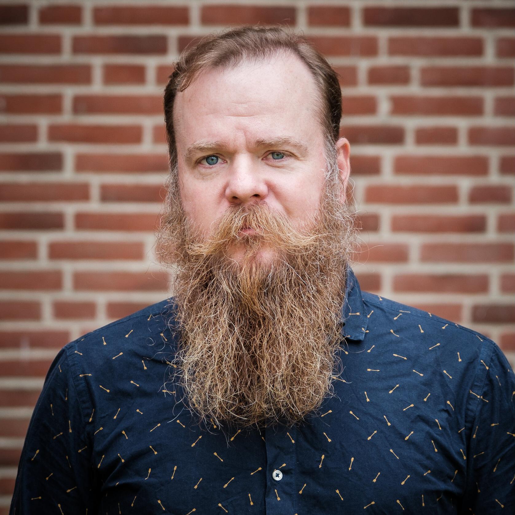 Rune Clausen jagthistoriker