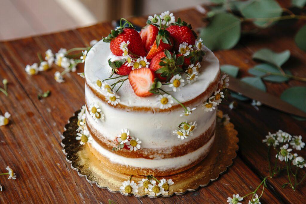Lær at pynte din kage madskole