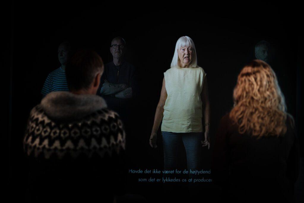 Eksperterne og deres viden klæder dig på i udstillingen Guldkorn på Det Grønne Museum